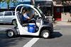 Gem electric vehicle East Hampton New York police 250812 2503 smg