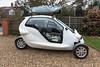 SAM ultralight weight electric vehicle in Surbiton
