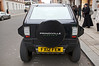 """A Prindiville Electric Hummer on Davies Street, London on 1 March 2013<br /> File No. 010313 5577<br /> ©RLLord<br /> sustainableguernsey@gmail.com<br /> <a href=""""http://www.sustainableguernsey.info/blog/category/transport-travel/"""">http://www.sustainableguernsey.info/blog/category/transport-travel/</a>"""