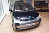 BMW i3 concept electric car Park Lane showroom 060812 ©RLLord 8807 smg