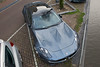 Fisker Karma ES electric car Amsterdam 070114 ©RLLord 7996 smg