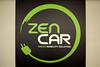 Zen Car electric car sharing in Brussels, Belgium