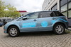 Build Your Dreams (BYD) E6 electric car