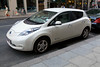 Nissan Leaf London 100812 ©RLLord 9623 smg