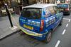 MegaCity NICE charging Berkeley Square London 140812 ©RLLord 1202 smg