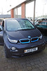BMW i3 electric car Motor Mall 080314 ©RLLord 9926 v smg