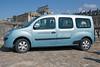 Palace of Versailles Renault electric Kangoo Maxi van 140813 ©RLLord 0450 smg