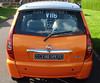Guernsey electric car company Mega rear 290908 1606 RLLord smg