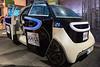 Akka Technologies autonomous electric vehicle