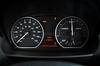 BMW Active E electric car dials
