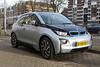 BMW i3 electric car Nijmegen Netherlands 311213 ©RLLord 7182 smg