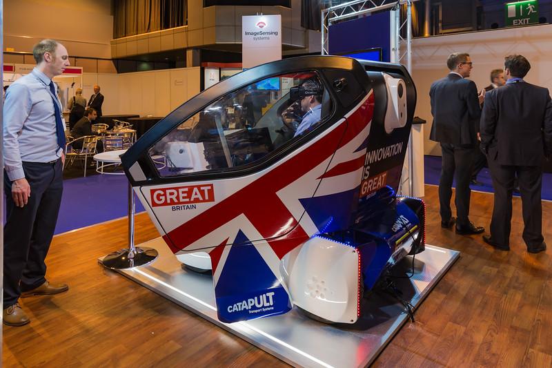 Lutz Pathfinder Pod prototype ITS European Congress Glasgow 070616 ©RLLord 2904 smg