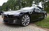 Tesla Model S Eindhoven Netherlands 120813 ©RLLord 9906 smg