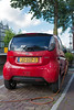 Citroen CZero electric car charging Amsterdam 050816 ©RLLord 8868 smg