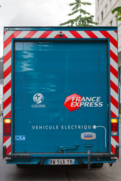 Fiat France Express Gruau electric truck Nantes France v 280715 ©RLLord 8581 smg