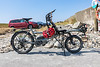 A Hase Bikes electric Pino bike in Guernsey