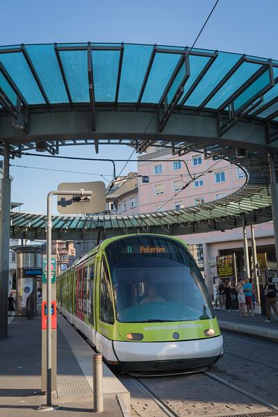 Strasbourg Eurotram Homme de Fer France 030815 ©RLLord 0510 smg