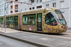 Tramway de Montpellier circle line 4 France 250716 ©RLLord 6181 smg