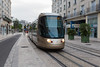 Tramway d'Orleans Rue Jeanne d'Arc Orleans France 160815 ©RLLord 2412 smg