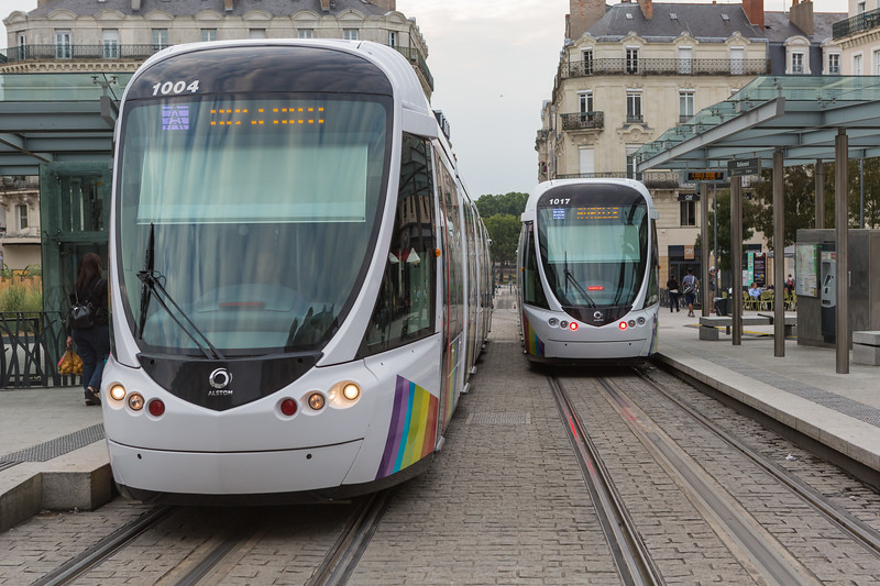 Tramway d'Angers Place du Ralliement France 170815 ©RLLord 2627 smg