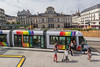Tramway d'Angers Place du Ralliement France 180815 ©RLLord 2732 smg