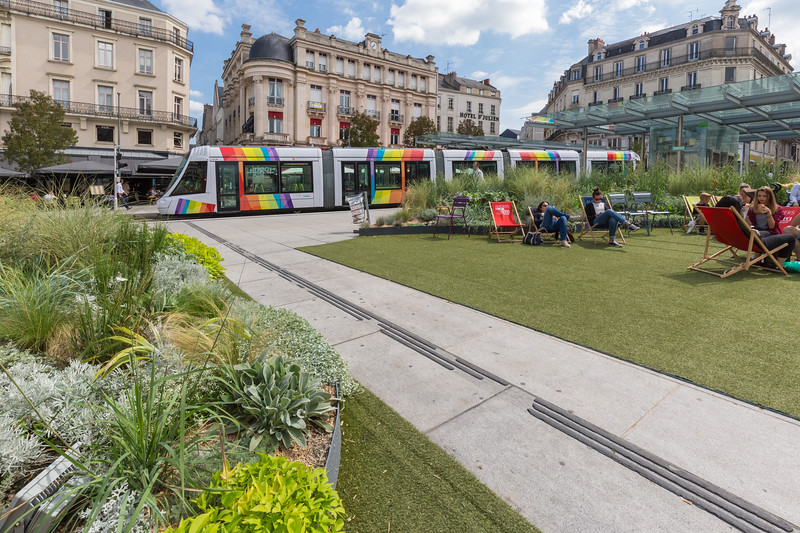 Tramway d'Angers Place du Ralliement France 180815 ©RLLord 2761 smg