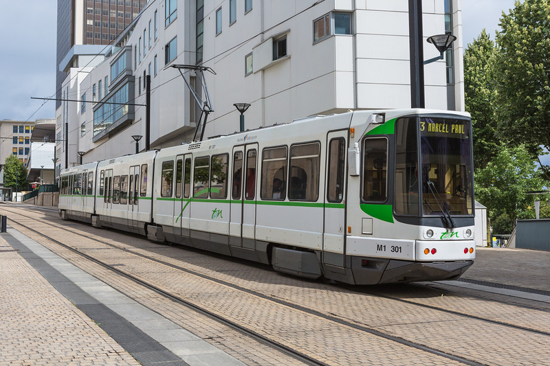 Tramway de Nantes France 270715 ©RLLord 8276 smg