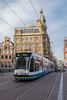 Amsterdam tram line 5 Netherlands 100815 ©RLLord 1751 smg