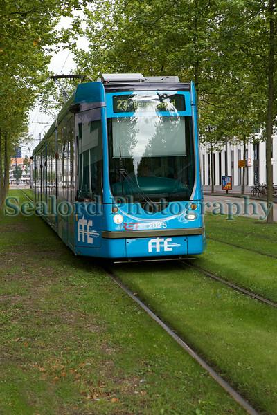 Rotterdam Elektrische Tram