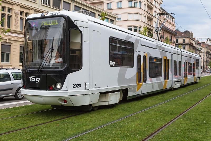 Alstom TFS Tram Semitag Tramway de Grenoble France 310715 ©RLLord 9692 smg