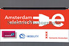 Amsterdam electric vehicle charging sign 050114 ©RLLord 7507 smg