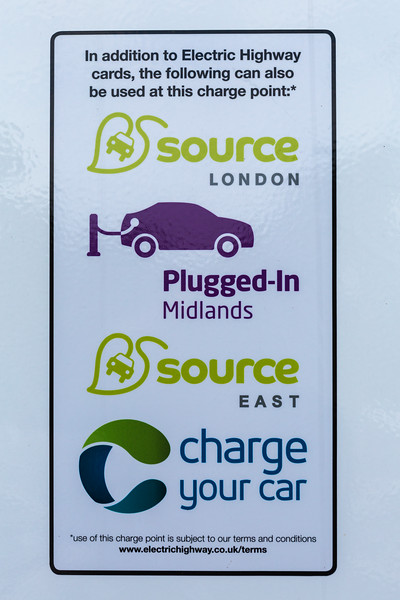Ecotricity electric highway charger sign v 230614 ©RLLord 1706 smg