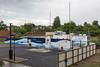 Hydrogen fuel station in Teddington, UK