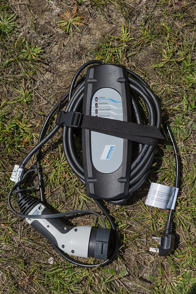 Mercedes Benz B Class Electric Drive charger 250616 ©RLLord 3880 smg