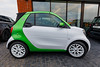 Electric Smart fortwo car for sale in Guernsey
