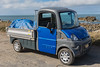 Mega electric utility vehicle Guernsey 220916 ©RLLord 2594 smg