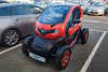 Renault Twizy Freelance Motors St Sampson 150314 ©RLLord 0031 smg