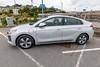 Hyundai Ioniq plug-in hybrid in St Peter Port, Guernsey