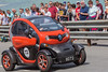 Renault Twizy on Val des Terres hill climb 070614 ©RLLord 9609 smg