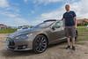 Tesla S P85 D Zoltan Guernsey electric car show 250616 ©RLLord 3817 smg