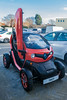 Renault Twizy Freelance Motors St Sampson 150314 ©RLLord 0035 smg