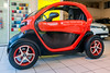 Renault Twizy Freelance Motors St Sampson 150314 ©RLLord  smg