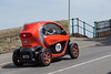 Renault Twizy on Val des Terres hill climb 070614 ©RLLord 9612 smg