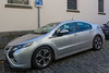 Chevrolet Ampera plug-in hybrid St Peter Port 160314 ©RLLord 0132 smg