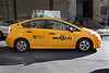Toyota Prius New York City taxi 280812 ©RLLord 2832 smg