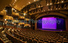 Queen Elizabeth cruise ship theatre