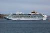 Oceana cruise ship Little Russel Guernsey 110409 ©RLLord 2940 smg