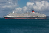 Queen Victoria Cunard cruise ship Little Russel 040614 ©RLLord 9130 smg