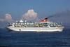 Balmoral cruise ship Little Russel Guernsey  270609 ©RLLord 6114 smg