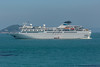 Voyager cruise ship Little Russel 160514 ©RLLord 8149 smg
